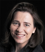 Anne de Poncins, Directrice d'interGolf